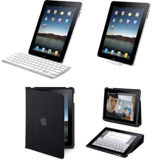 Llega el iPad