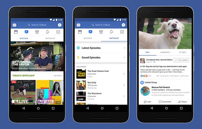 facebook-watch-plataforma-video